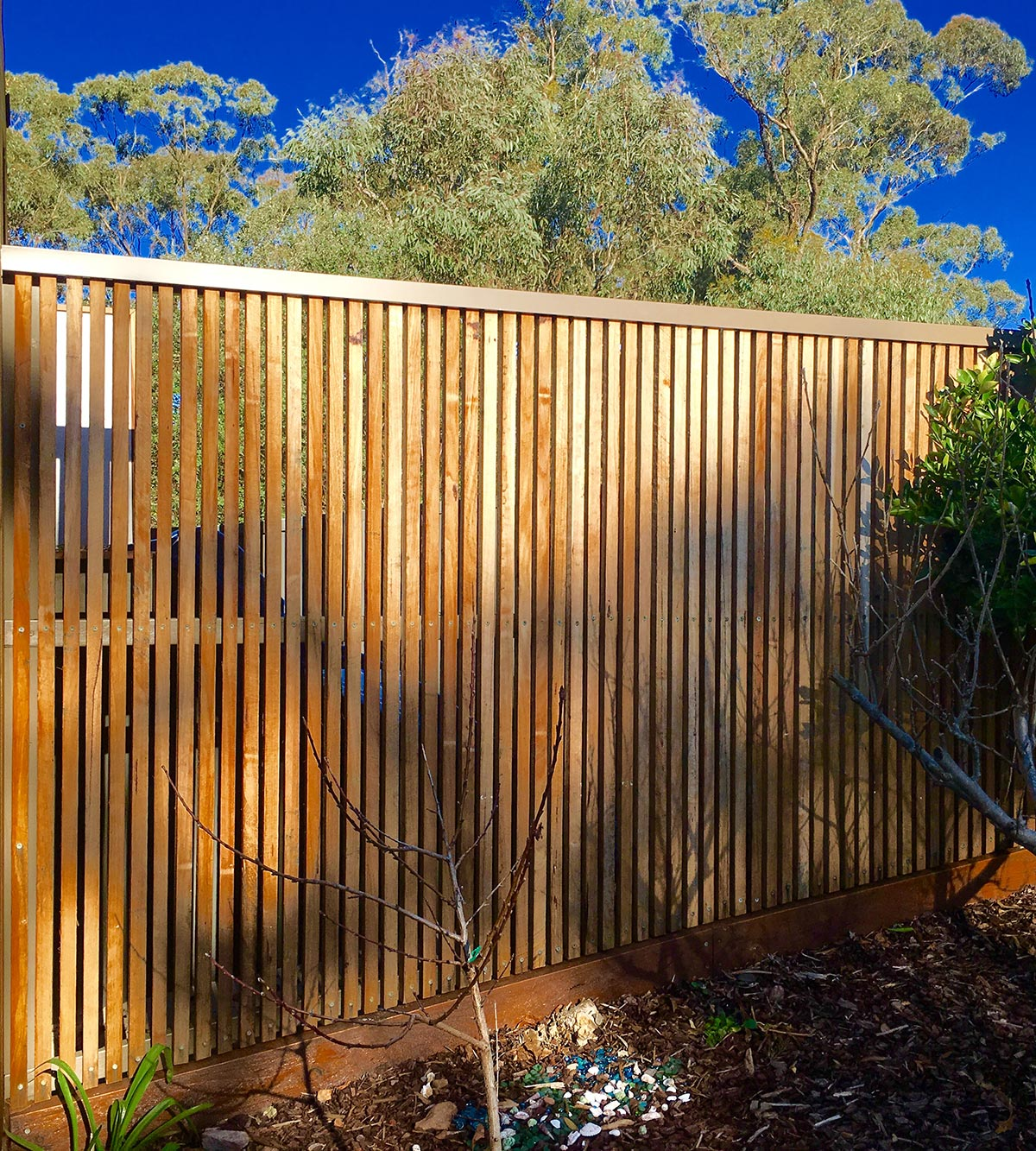 Decking, Screening and Cladding