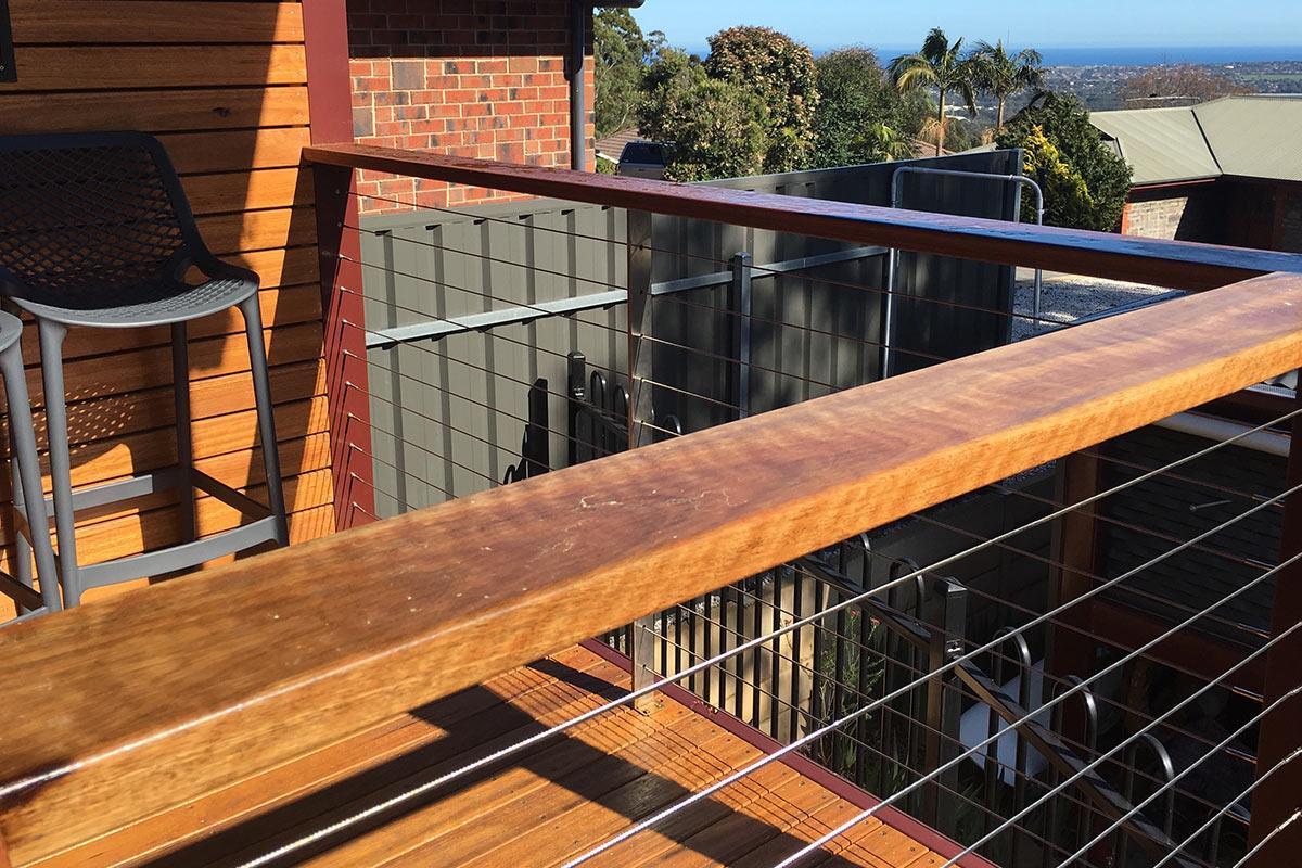 Decking Balustrades Amp Stairs