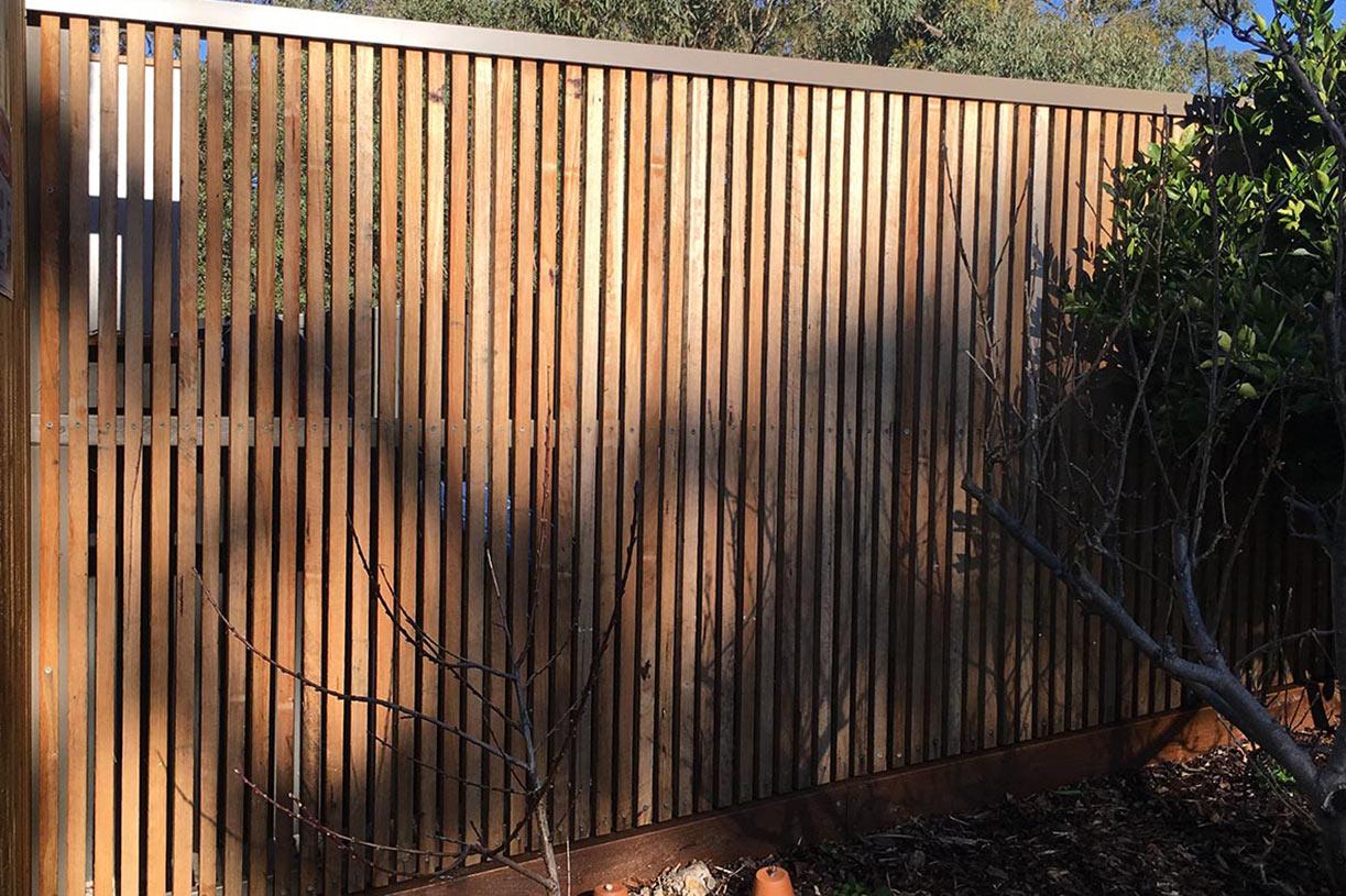 Fencing Amp Screening